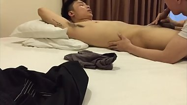 Asia friend Horny