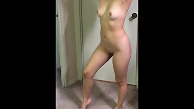 Asian amateur girlfriend 1