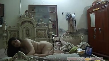 Thick Desi Indian Bhabhi Getting Fucked By Dewar - WWW.TITS.MONSTER