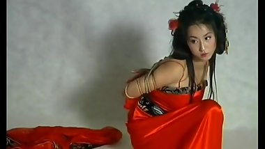 Chinese cosplay