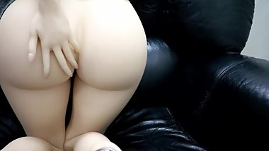 Asian Milf Sexy Cute Lovely Doll