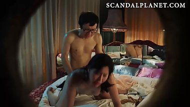 Ruri Shinato Nude Sex Scene from 'The Naked Director' On ScandalPlanet.Com