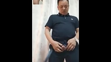 daddy asian china