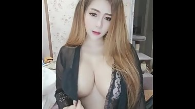 Thai model big tits